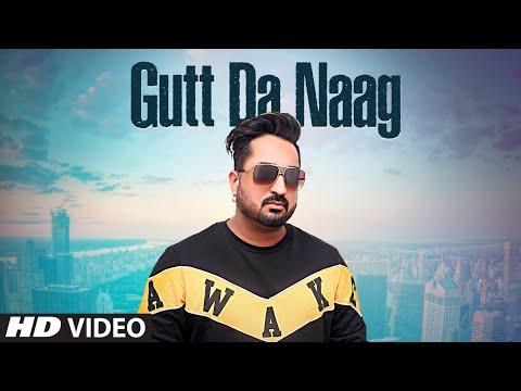 Latest Punjabi Song 2019: Gutt Da Naag | Gagan Sidhu,Ashita Dutt | V Grooves | S Mukhtiar