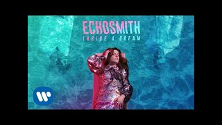 """Video thumbnail of """"Echosmith - Lessons [Official Audio]"""""""