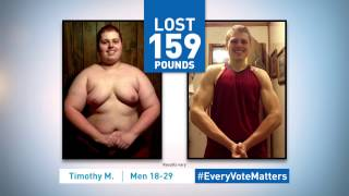 Mind-Blowing Fitness Transformations! Beachbody Challenge Grand Prize 2015