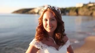 Zeliha & İsmail Wedding Story