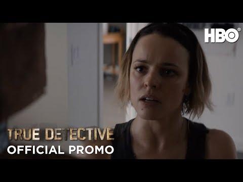 True Detective Season 2 (Character Spot 'Ani')
