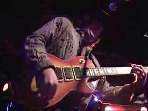 "Jimi Hendrix famous song ""Voodoo Chile"" at the Paradise Club (Boston)