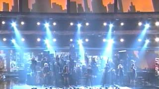 21 Guns by Green Day with Cast from American Idiot
