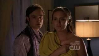 Extrait #1 - Blair/Chuck (VO)