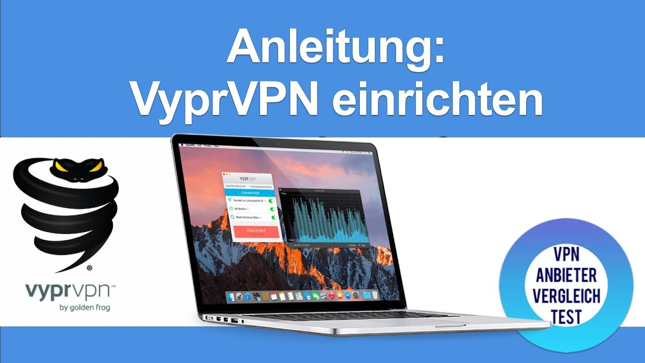VyprVPN tested our experience, rating and alternatives 1