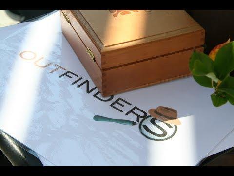 Outfinders - El Código de los Mendoza