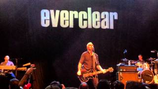 Everclear - So Much For The Afterglow Live - Rams Head Live - 12/6/12