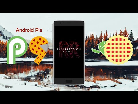 Oneplus 3/3T Best Android 9 0 (Pie) Rom For PUBG & Battery