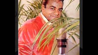 Johnny Mathis - Could It Be Love This Time