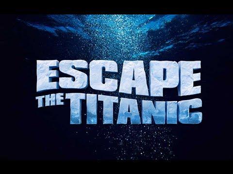 Video of Escape Titanic
