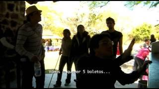 Viaje todo incluyente - Toluca, Estado de México