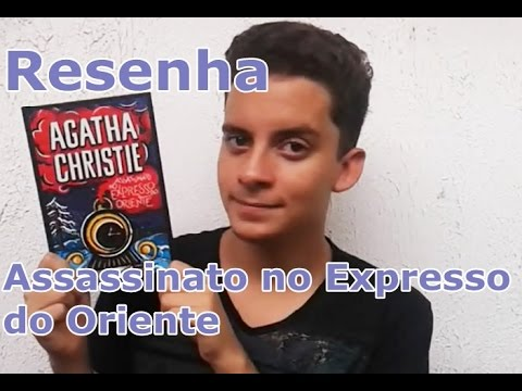 Resenha - Assassinato no Expresso do Oriente | Por Junior Costa