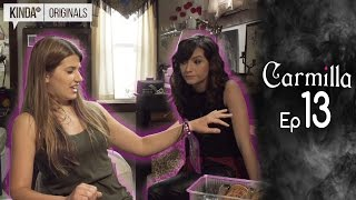 Carmilla | Episode 13 | Based on the J. Sheridan Le Fanu Novella