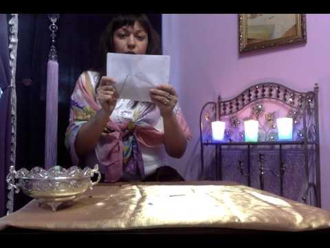 Как сделать черную свечу для магии в домашних условиях