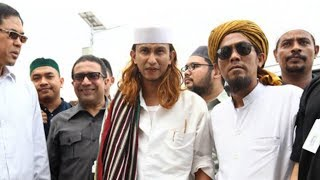 Polda Jabar Perpanjang Masa Penahanan Habib Bahar Bin Smith