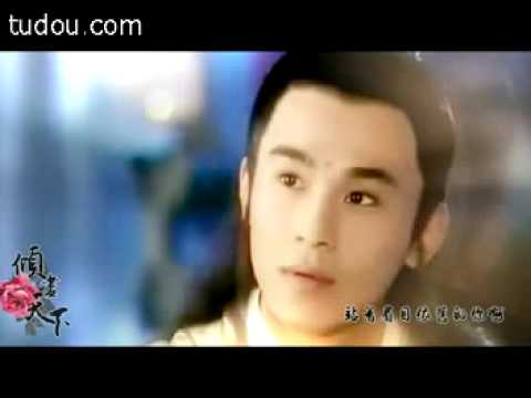 [Chinese style pop song] a charm that overthrows the world 倾尽天下