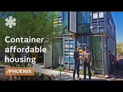 how 16 containers became 8 market rate phoenix apartments