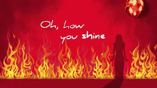 """Carrie The Musical - """"You Shine"""" (Lyric Video)"""
