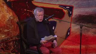 Виктор Ерофеев на Пионерских чтениях