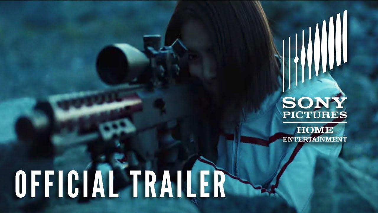 Trailer för Sniper: Assassin's End
