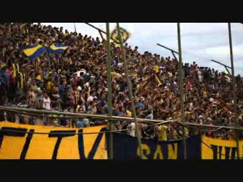"""""""¡IMPRESIONANTE ALIENTO!"""" Barra: Chancholigans • Club: Sportivo Luqueño"""