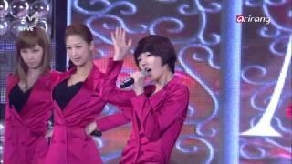 M-Wave Nine Muses(나인뮤지스) _  No Playboy