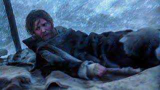 【穷电影】男子被困无人区,没想睡了一觉,身上爬满无数可怕小生物