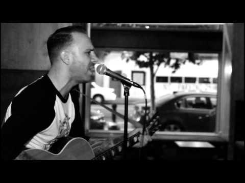 Matt Charette - Outcast (Soundcheck 06/20/12)