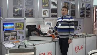 """Компания HENNLICH на выставке """"Горное дело - 2018"""" в Екатеринбурге"""