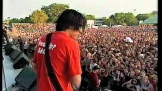 Everclear - 10-05-96 Livid Festival Recovery