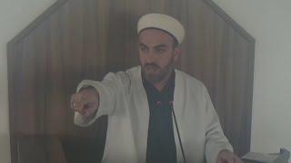 Ateist ve Müslüman (ERROR)