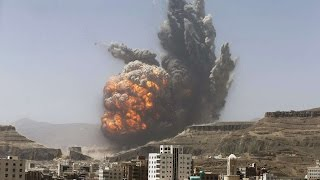 Россия уничтожает ИГИЛ. Путин мстит за взрыв боинга