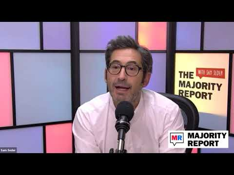 Final Day: Barrett Hearings and the Future of SCotUS w/ Ian Millhiser - MR Live - 10/15/20