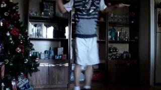 "Step Up 2 ""Moose"" Adam Sveani Choreography"