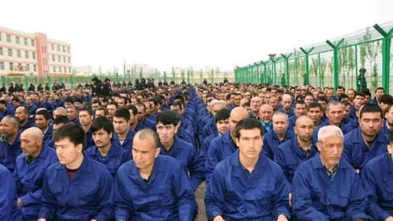 """China's """"Terrorist"""" Concentration Camps thumbnail"""
