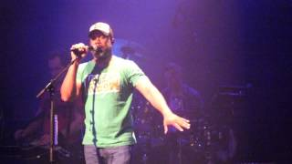 Darius Rucker - So I Sang - Live at Melkweg 2017 - Country Nashville - C2C