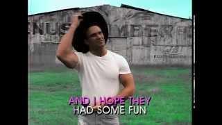 T.G. Sheppard- I Love Them Every One (super Karaoke)