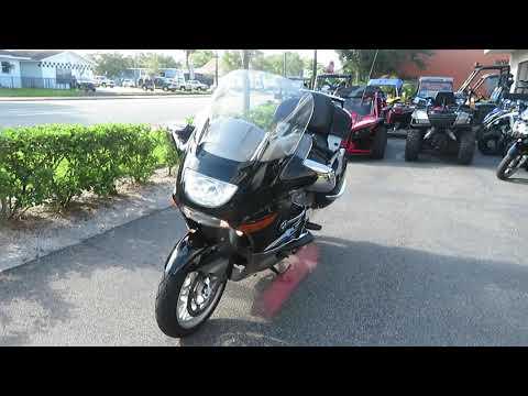 2009 BMW K 1200 LT in Sanford, Florida - Video 1