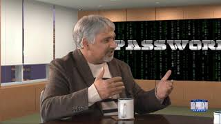 Immigrants Confusion of unknown Origin with Tahir Aslam Gora  Password Ep58