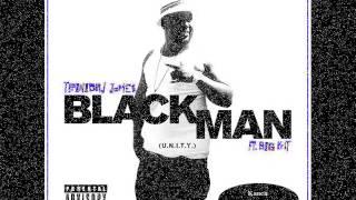 BlackMan Pt1. - Trinidad James Feat  Big K.R.I.T.