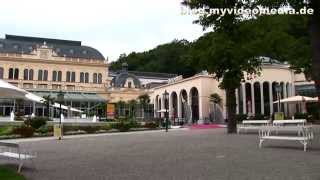 preview picture of video 'Baden and Bad Vöslau - Austria HD Travel Channel'