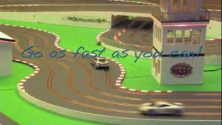 Slot Car Track Building Videos | Slot Car Gallery