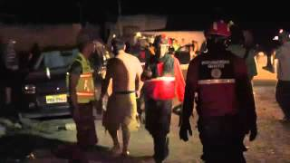 Novo tremor abala o Equador