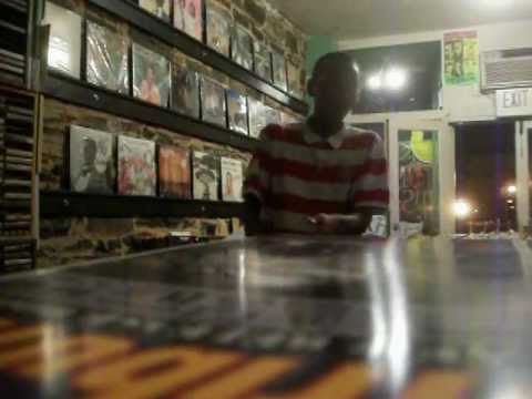 The Blinding Sun Records Cypher part 7 8/16/2012