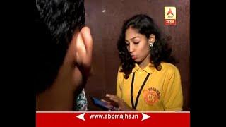 मुंबई   चोरीला गेलेला मोबाईल तिने स्वतःच ट्रॅक करुन शोधला!