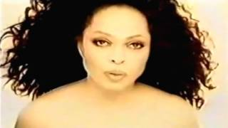 Diana Ross - In The Ones You Love (Full Screen)