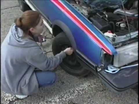 Subaru GL Enthusiasts