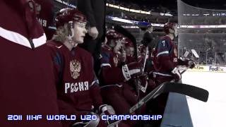 Russian Revolution Trailer HD by boy