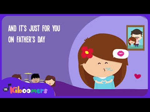 On Father's Day Song for Kids