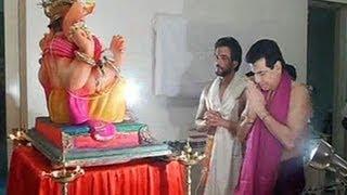 Ganesh Chathurthi celebrations 2012